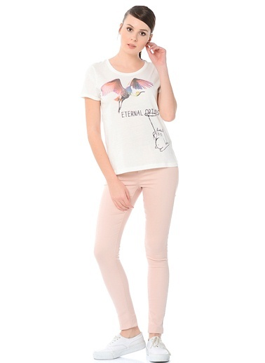 Tişört-Vero Moda